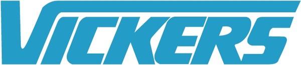 logo vickers